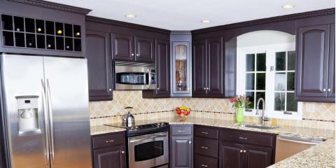 5 Benefits Solid Wood Kitchen Cabinets Offer, Golden Valley, Minnesota