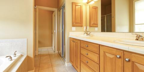 How to Choose the Right Bathroom Cabinets for Your Home, Blaine, Minnesota