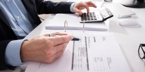 Top 3 Benefits of Outsourcing Your Business's Bookkeeping Needs, Minneapolis, Minnesota