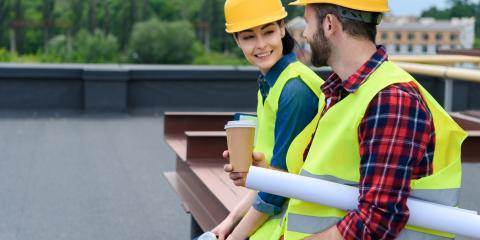 4 FAQ About EPDM Roofing, ,