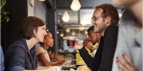 A Guide to Weekend vs. Weeknight Dating, Atlanta, Georgia