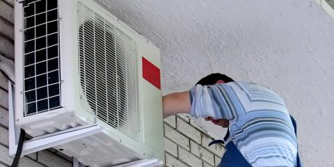 3 Signs Your Air Conditioner is Failing, Minneapolis, Minnesota