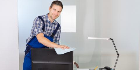 Does Your Office Need Commercial Cleaning Services?, Minneapolis, Minnesota