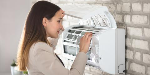3 Signs Your HVAC System Needs a New Air Filter, West Allis, Wisconsin