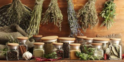 5 Popular Medicinal Herbs That You Can Add to Any Meal, Minneapolis, Minnesota