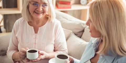 How to Talk to Your Parents About Home Care Assistance, Golden Valley, Minnesota