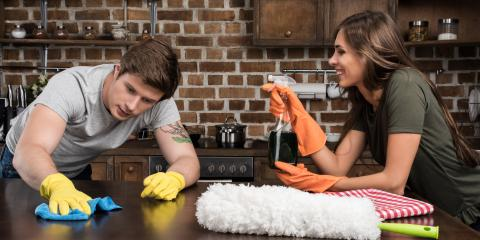 3 Common House Cleaning Mistakes, Minneapolis, Minnesota