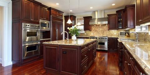 A Guide to Choosing the Right Kitchen Cabinets, Crystal, Minnesota