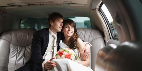 Tying the Knot? 3 Reasons to Schedule a Limousine Service, Minneapolis, Minnesota