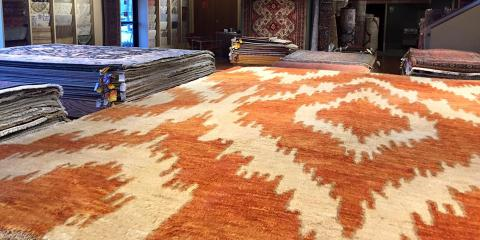 How Tibetan Rugs Are Woven in Nepal, Minneapolis, Minnesota