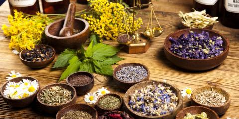 The History of Aromatherapy, Minneapolis, Minnesota