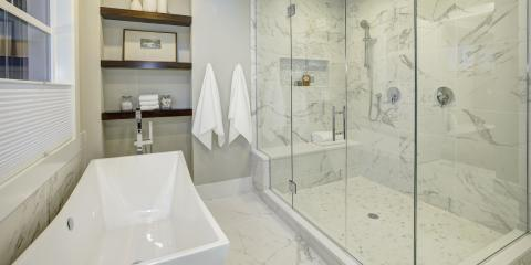 5 Upgrades for a Bathroom Remodel, Blaine, Minnesota