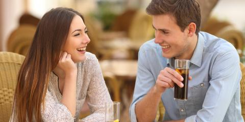 The Essential Do's & Don'ts of a First Date, Baltimore, Maryland