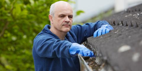 The Do's & Don'ts of Cleaning Gutters After Winter, Lakeville, Minnesota