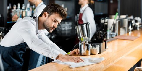 3 Reasons to Hire Janitorial Services for Your Restaurant, Minneapolis, Minnesota