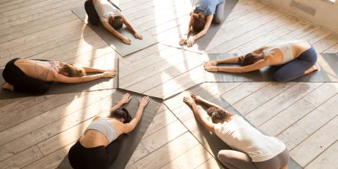 How to Make Your Yoga Studio Stand Out From the Competition, Minneapolis, Minnesota