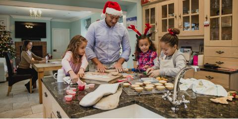 3 Ways to Prevent Clogged Drains During the Holidays, Crystal, Minnesota