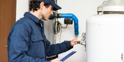 Signs You Need Water Heater Repair, Eagan, Minnesota