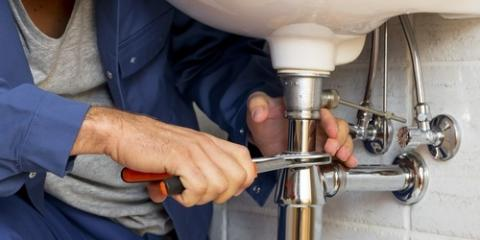 How to Solve 3 Common Winter Plumbing Problems, South St. Paul, Minnesota