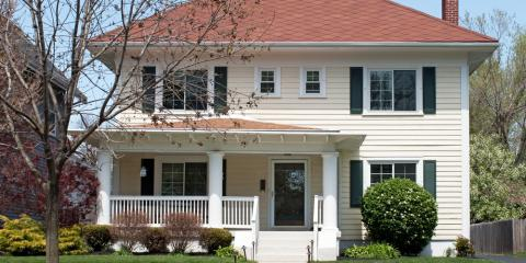 3 Reasons to Hire a Residential Painter: How Painting Increases Your Curb Appeal, Minneapolis, Minnesota