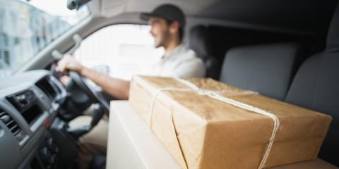 3 Reasons You Need Same-Day Delivery Service, Bloomington, Minnesota