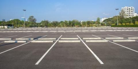 5 Signs Your Parking Lot Needs Seal Coating, Long Lake, Minnesota