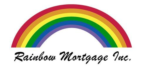 Credit Do's & Don'ts From Rainbow Mortgage, Edina, Minnesota