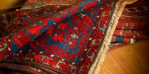 Your Beginner's Guide to Oriental Rugs, Minneapolis, Minnesota