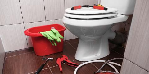 3 Signs Your Toilet Needs Plumbing Repairs , South St. Paul, Minnesota