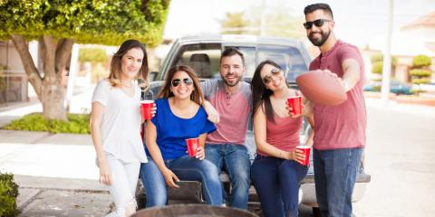 Sports Bar Shares 3 Tailgating Tips for Game Day, Minneapolis, Minnesota