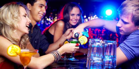 4 Reasons a Sports Bar Is a Great Date Night Idea, Minneapolis, Minnesota