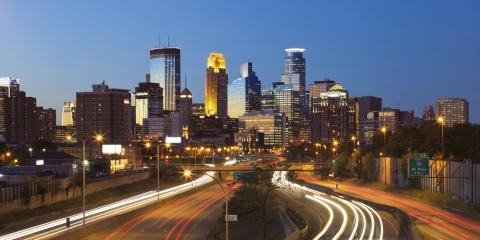 How to Sing the Praises of Minneapolis to Homebuyers, Woodbury, Minnesota