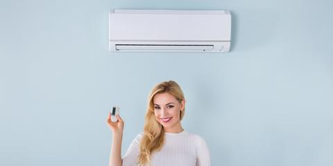 Update Your Heating and Cooling: Get a Ductless Mini-Split!, Minneapolis, Minnesota