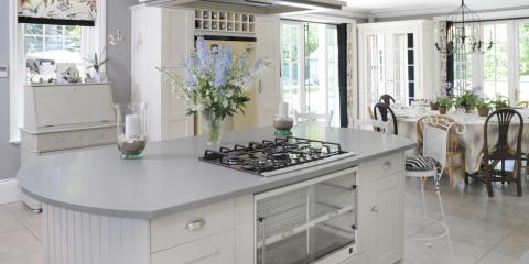 3 Custom Cabinet Choices for Your Home Renovations, Perinton, New York