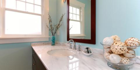 3 Bathroom Remodel Tricks to Make a Small Space Appear Larger, Perinton, New York