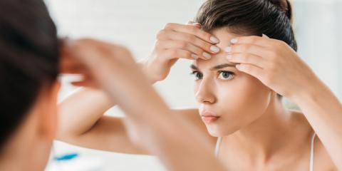 3 Bodily Effects of Acne, Apple Valley, Minnesota