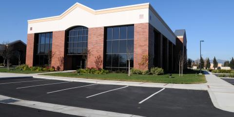 What to Expect From a Commercial Paving Project, Long Lake, Minnesota