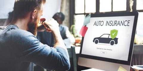 5 Common Auto Insurance Questions Asked & Answered, Edina, Minnesota