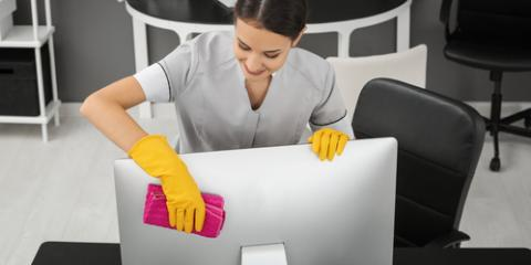 How Outsourcing Your Building Cleaning Will Save Your Business Time, St. Paul, Minnesota