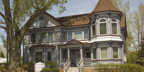 Advantages & Disadvantages of Buying a Home That's Older , St. Paul, Minnesota