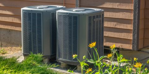 Earth Day and your HVAC System, Brownsville, Minnesota