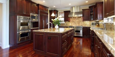 3 Custom Woodworking Ideas to Upgrade Your Kitchen - Alpine ...