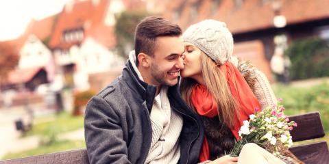 3 Fun Autumn Dating Ideas, Aliso Viejo, California