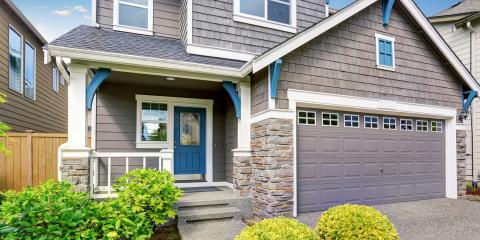 3 Exterior Painting Trends for 2020, Andover, Minnesota