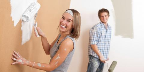 3 Simple Steps to a Stress-Free Painting Project, Lakeville, Minnesota