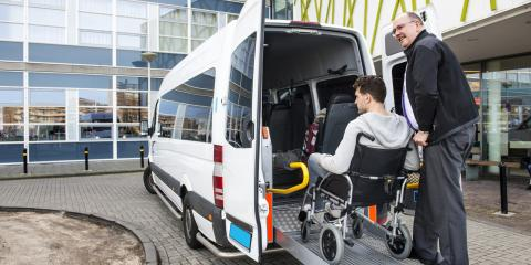 How to Find a Transportation Service for Your Limited Mobility Needs, Burnsville, Minnesota