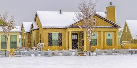 4 Tips to Get the Roof Ready for Winter, Spring Lake Park, Minnesota