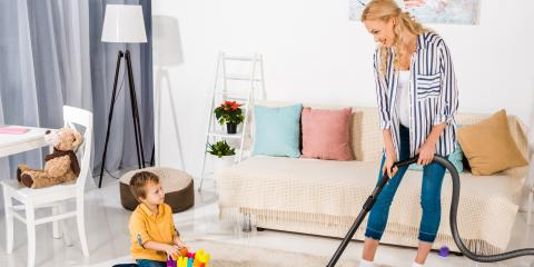 3 Tips for Keeping a Clean Home While it's on the Market, Red Wing, Minnesota