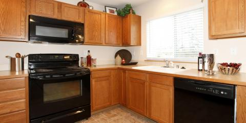 4 Inexpensive Ways to Update Your Kitchen Cabinets, Red Wing, Minnesota