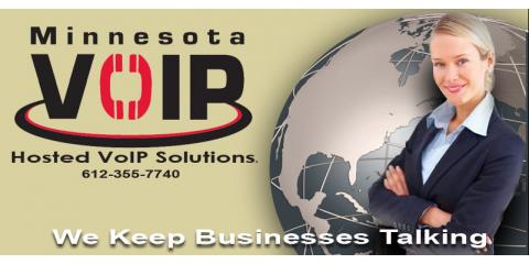 Minnesota VoIP, VoIP Phone Systems, Services, Minneapolis, Minnesota